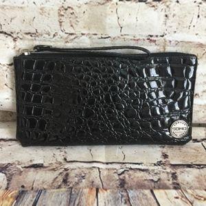 SOHO Beauty Cosmetic Bag Wristlet